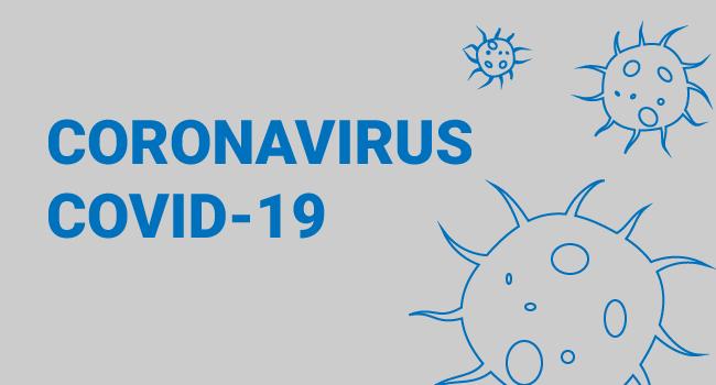 März 2020 – Coronavirus: Praxis bleibt geöffnet, erhöhte Vorsicht